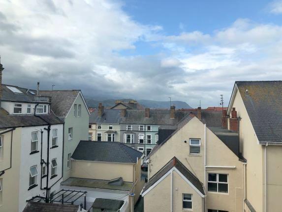 Thumbnail Flat for sale in Llys Y Capel, Deganwy Avenue, Llandudno, Conwy