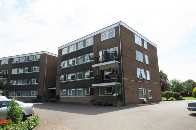 Thumbnail Flat for sale in Coppice Close, Dove House Lane, Solihull