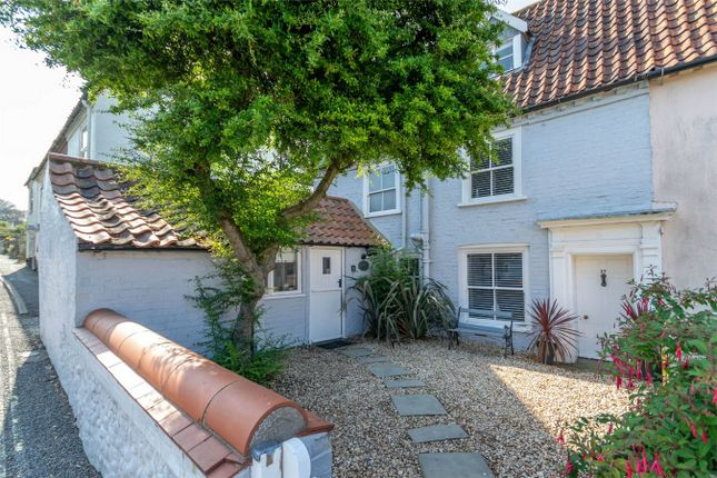 Thumbnail Semi-detached house for sale in The Glebe, Wells-Next-The-Sea