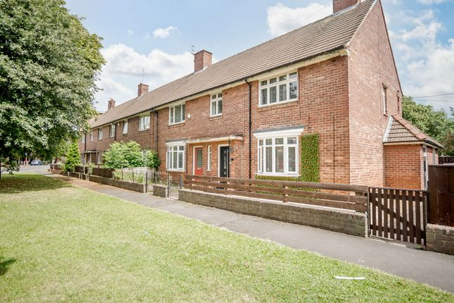 Thumbnail Flat for sale in Shield Street, Newcastle Upon Tyne