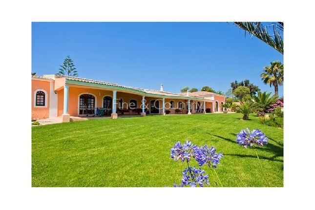 Thumbnail Villa for sale in Alvor, Alvor, Portimão