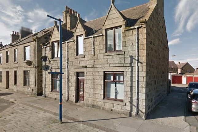 Thumbnail Flat for sale in College Bounds, Fraserburgh