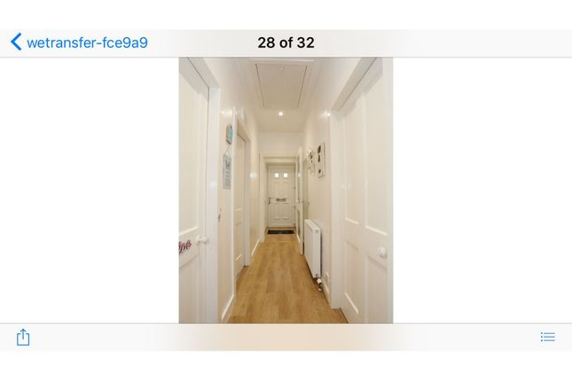 Hallway of Harlaw Road, Inverurie AB51