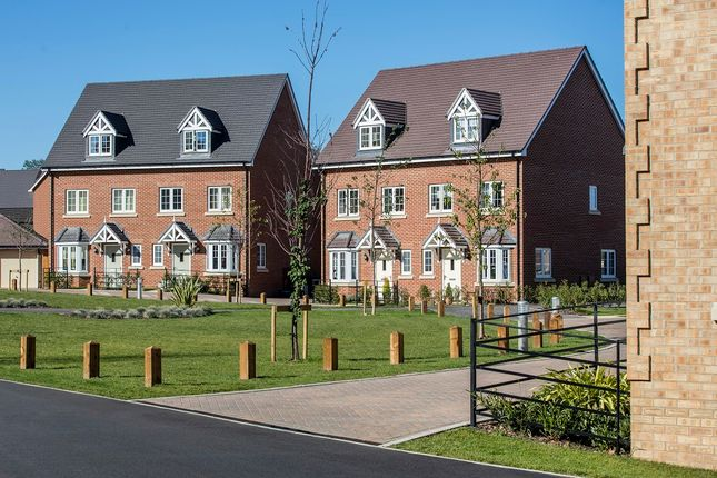 """Property for sale in """"Halstead"""" at Welton Lane, Daventry"""