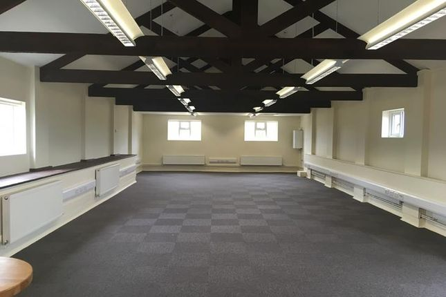 Thumbnail Warehouse to let in Manor Farmhouse, Down Ampney, Cirencester Road, Cirencester, Wiltshire