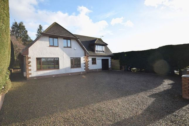 Thumbnail Property for sale in Auchencairn, 2A George Young Drive, Darvel