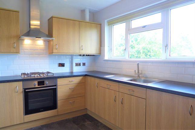 Thumbnail Flat to rent in Bridge View Road, Ripon