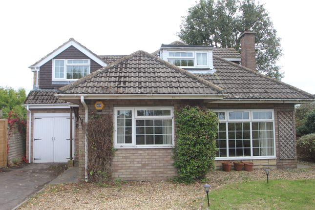 Detached house for sale in Longleat Close, Henleaze, Bristol