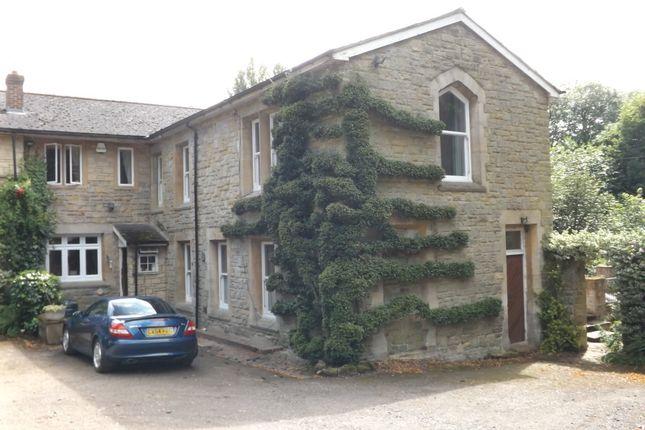 Thumbnail Flat to rent in Hartfield Road, Cowden Nr Edenbridge
