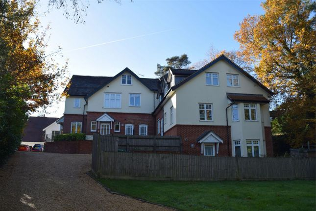 Thumbnail Flat for sale in 20 Waverley Drive, Camberley, Surrey