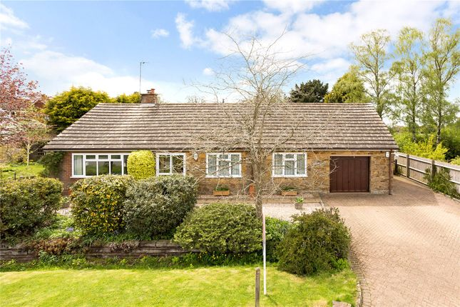 Thumbnail Bungalow for sale in Welsh Road, Priors Hardwick, Southam