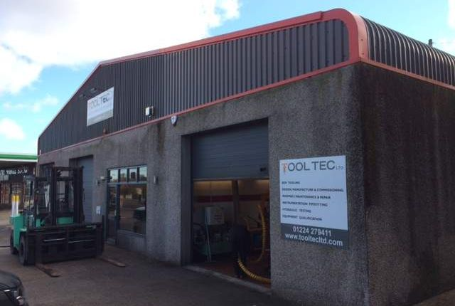 Thumbnail Light industrial to let in Straik Road, Elrick, Westhill, Aberdeenshire