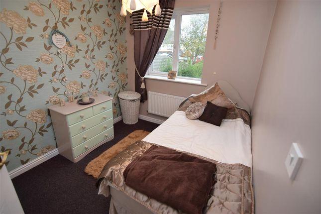 Bedroom 2 of Ludgrove Way, Stafford ST17