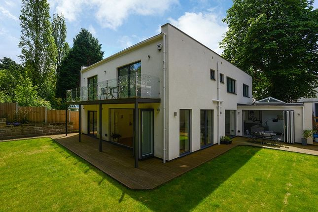 Thumbnail Detached house for sale in Huntingdon Drive, Nottingham
