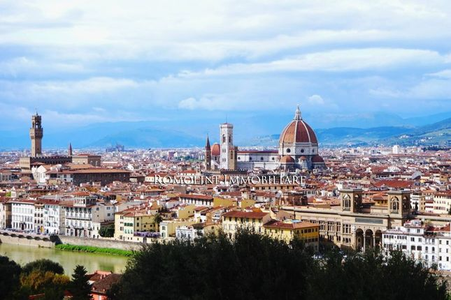 Thumbnail Leisure/hospitality for sale in Florence, Tuscany, Italy
