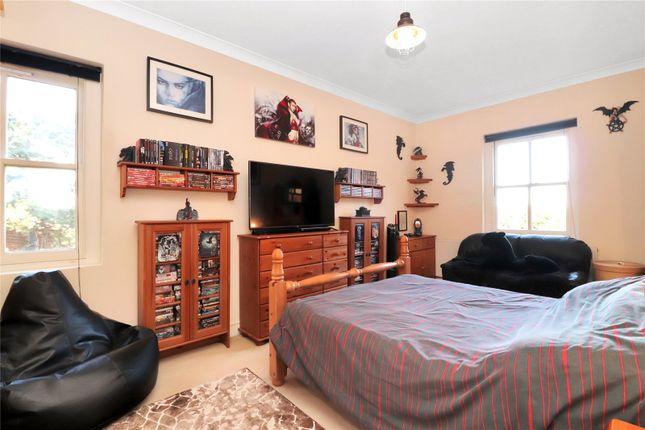 Bedroom One of Mallard Road, Abbots Langley WD5