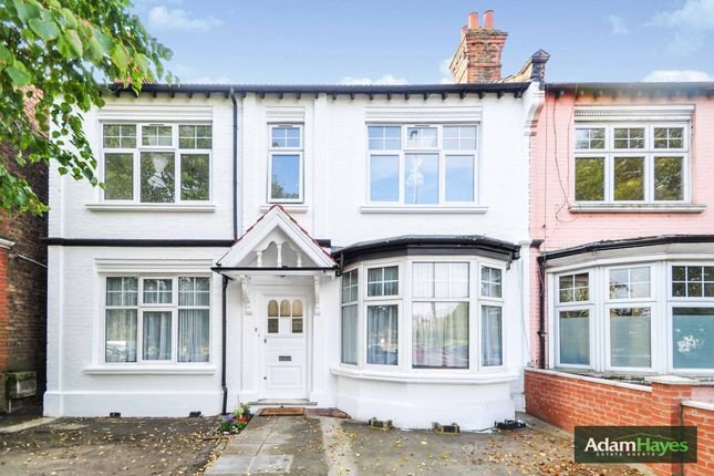 Thumbnail Semi-detached house to rent in Bowes Road, Palmers Green
