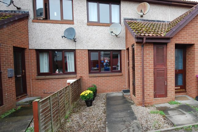 Thumbnail Flat for sale in Balormie Place, Lossiemouth