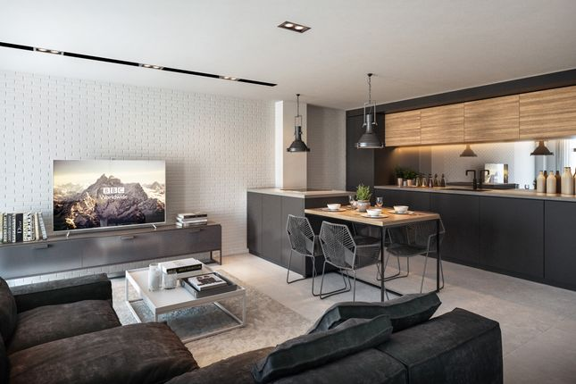 Flat for sale in Churchgate, Bolton, Greater Manchester