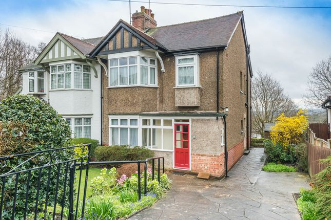 3 Bed Semi Detached House For Sale In Knowle Lane Ecclesall