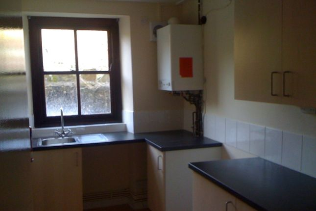 Thumbnail Flat to rent in Cwmneol Street, Cwmaman, Aberdare