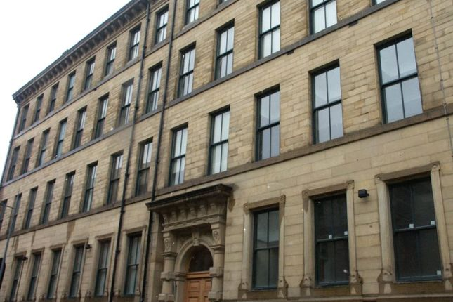 Picture No. 04 of Albion House, 4 Hick Street, Bradford, West Yorkshire BD1