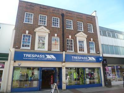 Thumbnail Retail premises to let in Trespass, - 43 Westgate Street, Ipswich, Suffolk