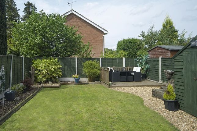 Property For Sale In Codsall