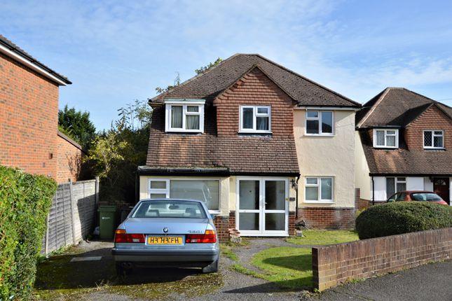 Thumbnail Detached house for sale in Hillside Road, Ashtead