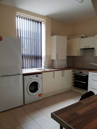 Thumbnail Property to rent in Ernest Street, Bolton