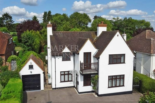 Thumbnail Detached house for sale in Hockett Lane, Cookham, Maidenhead