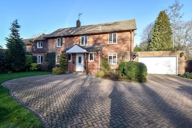 Thumbnail Detached house for sale in Latimer, Buckinghamshire