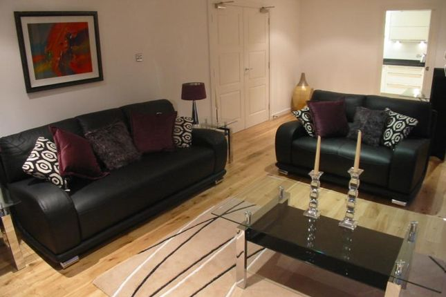 Thumbnail Flat to rent in 43 Dempsey Court, Queens Lane North, Aberdeen