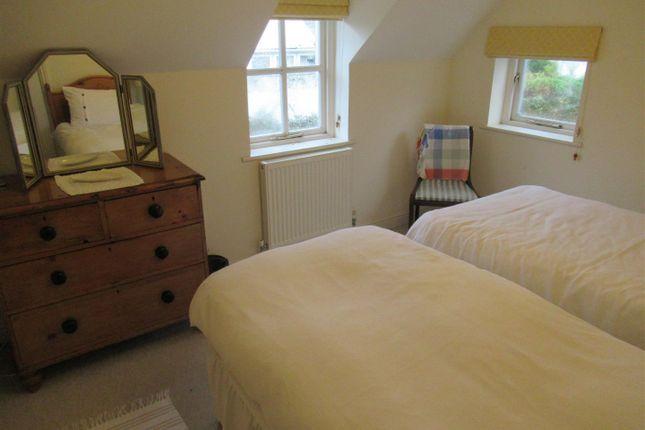 Bedroom 2 of East Street, Newport SA42