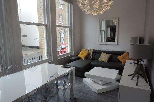 Thumbnail Room to rent in Priestgate, Peterborough