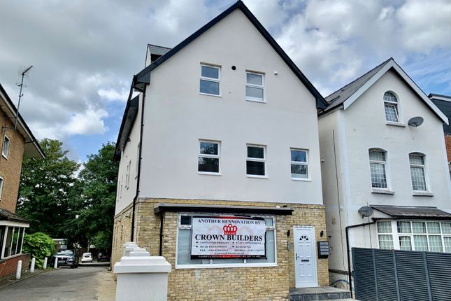 2 bed flat for sale in Parchmore Road, Thornton Heath CR7