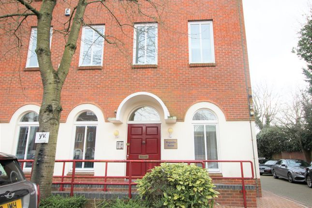 Thumbnail Office to let in Spring Villa Road, Edgware