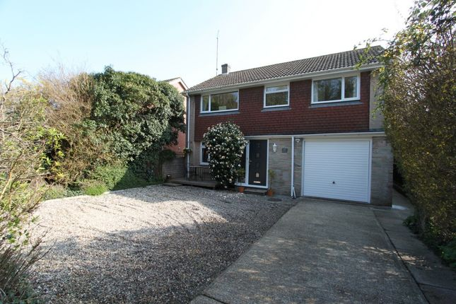 4 bed detached house for sale in Kingsdown Road, Walmer