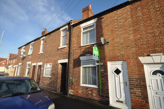 Thumbnail Terraced house to rent in Stanton Road, Stapenhill, Burton On Trent