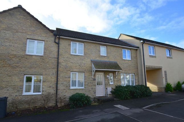 Thumbnail Semi-detached house for sale in Highwood Drive, Nailsworth, Stroud