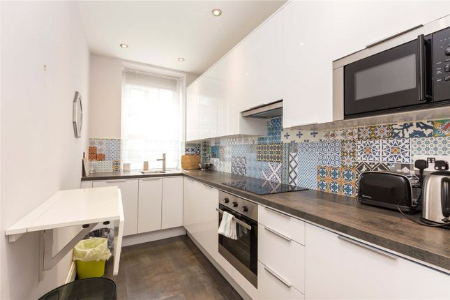 Kitchen of Adelaide Court, Abbey Road, London NW8