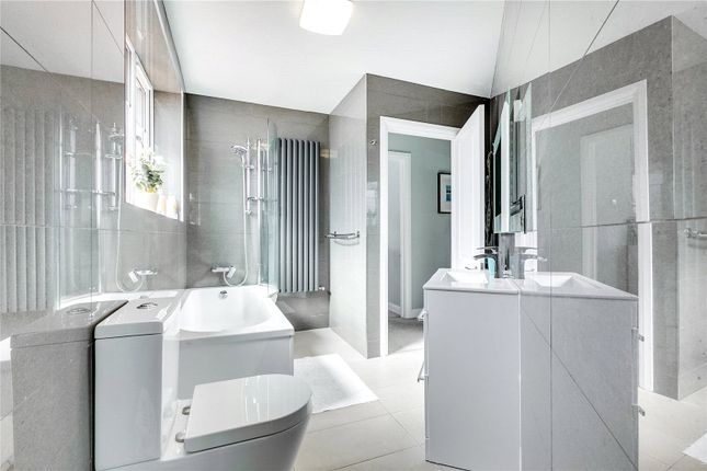 Bathroom of Dover House Road, London SW15