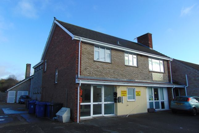1 bed flat to rent in St Margarets, Marton