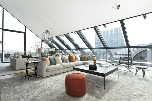 Thumbnail Flat to rent in Neo Bankside, 50 Holland Street, London
