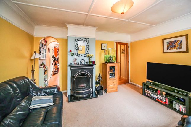 2 bed terraced house for sale in Norwich Road, Thetford IP24