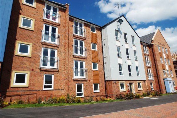 Thumbnail Flat to rent in Foleshill Road, Coventry