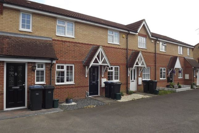 Thumbnail Property to rent in Church Langley, Harlow, Essex
