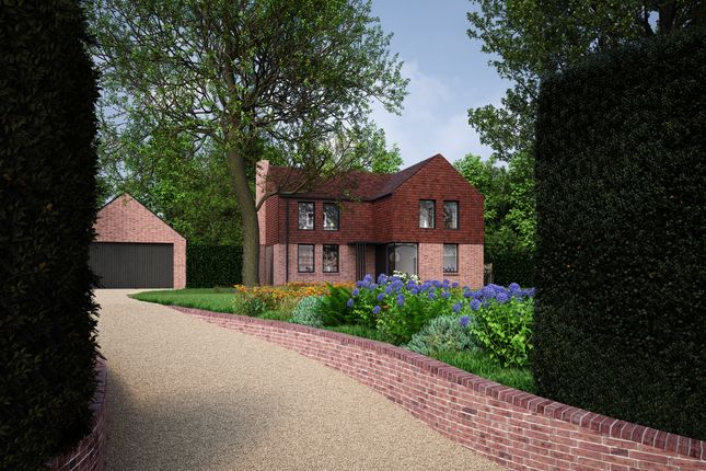 Thumbnail Property for sale in The Street, West Clandon, Guildford, Surrey