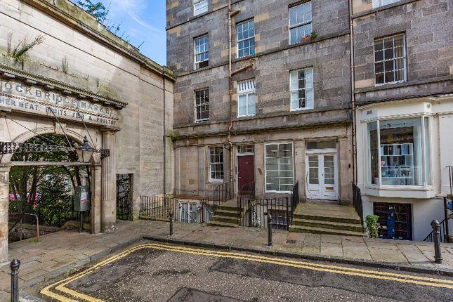 Thumbnail Flat to rent in St Stephen Place, Stockbridge, Edinburgh
