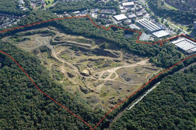 Thumbnail Land for sale in Horsforth, Leeds